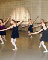 Основа балета