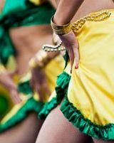 Танец чечетка буффало