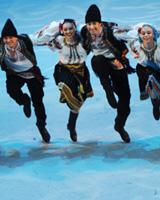 Болгарский народный танец