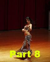 Латина и танец живота