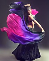 Танец живота обучение