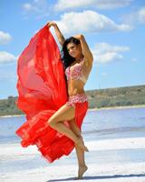Уроки танцев живота для начинающих