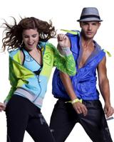 Zumba Fitness Reggaeton