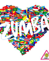 Зумба фитнес в стиле румба
