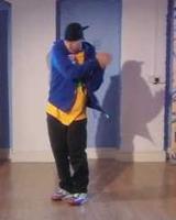 Обучение уличному танцу