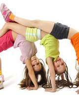 Обучение танцам для детей