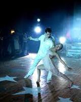 Танец кумбия