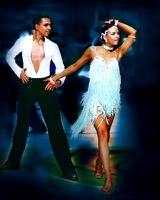 Румба бальные танцы