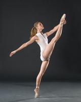 Уроки балета для начинающих