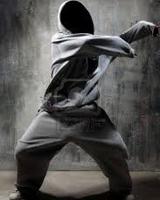 Обучение танцу Хип-Хоп