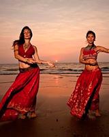 Танец Мандала – урок для начинающих