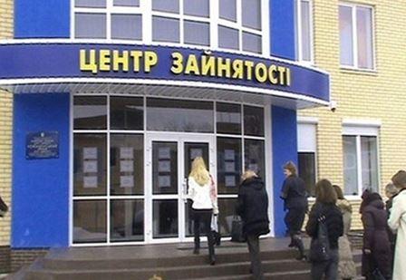 Центр занятости Харьков