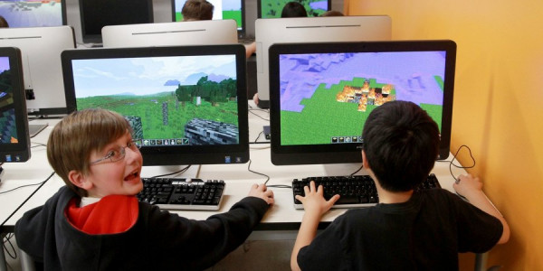igra minecraft utilizaciya tvorcheskogo potenciala 1 Игра Minecraft   утилизация творческого потенциала