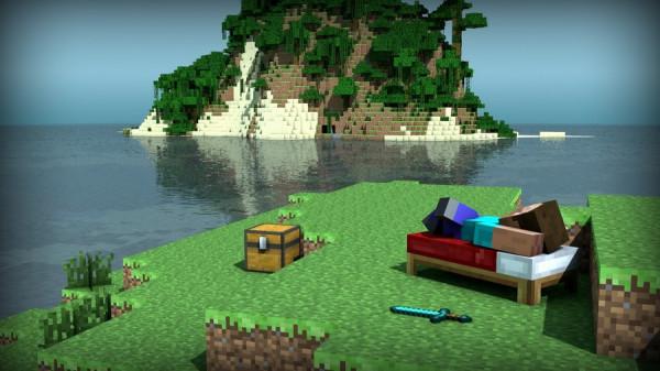 igra minecraft utilizaciya tvorcheskogo potenciala 10 Игра Minecraft   утилизация творческого потенциала