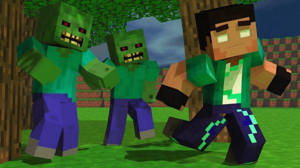 igra minecraft utilizaciya tvorcheskogo potenciala 7 Игра Minecraft   утилизация творческого потенциала