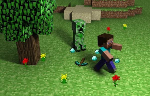 igra minecraft utilizaciya tvorcheskogo potenciala 8 Игра Minecraft   утилизация творческого потенциала
