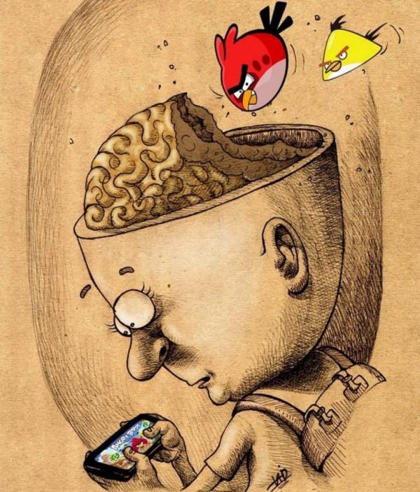 angry birds v kino o tom chto stanovitsya normoy v detskih multfilmah 2 «Angry Birds в кино»: О  том, что становится нормой в детских мультфильмах