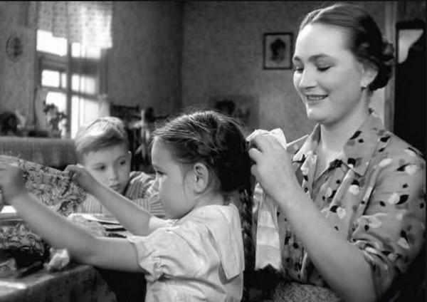 film evdokiya 1961 obrazets sovetskogo kinoiskusstva na temu semi 9 Фильм «Евдокия» (1961): Образец советского киноискусства на тему семьи