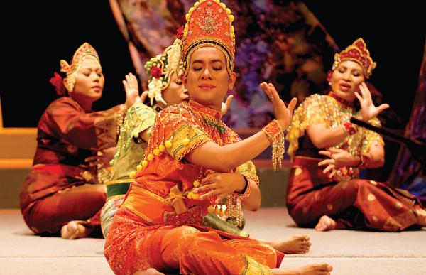 Малайзийский мак йонг