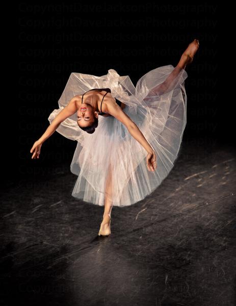 Лирический танец