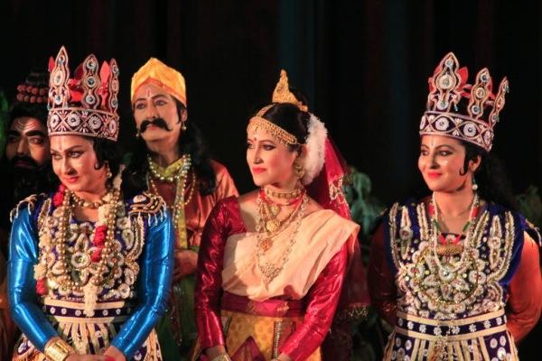 Анкья Наат Бхаона