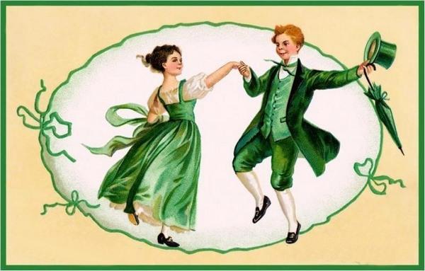 Кейли - танец, который запрещала церковь