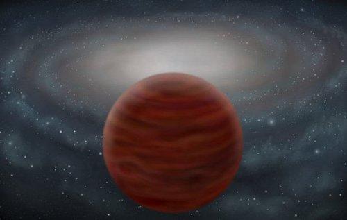 Звезда SDSS J0104+1535