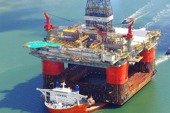 Голубой Марлин: один из самых грандиозных кораблей