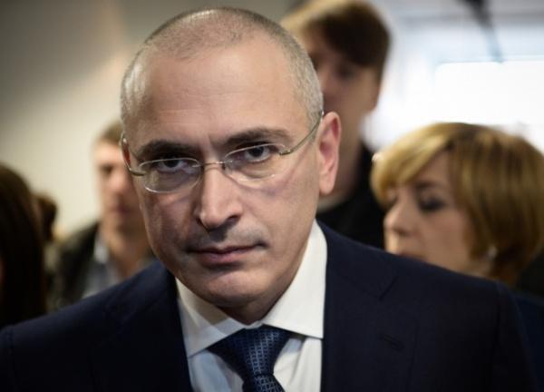 Михаил Ходорковский|Фото: www.omskrielt.com
