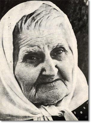 """Епистиния Степанова: """"Когда тебе тяжело, ты вспомни про мою судьбу, и тебе будет легче... """""""