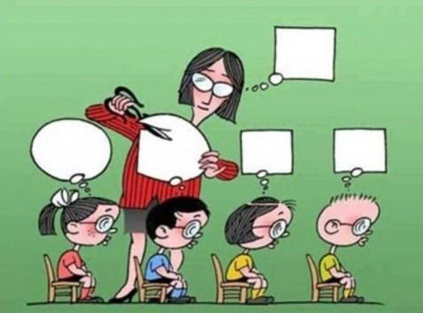 Слияние школ или переливание из пустого в порожнее?