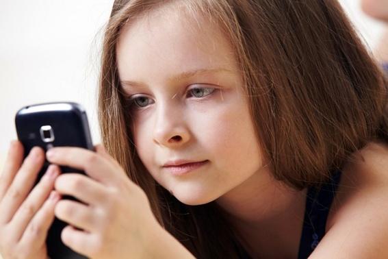 Детей играми приучают доносить на родителей