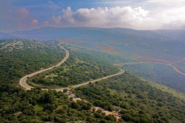 Спор за Голаны: Сирия vs Израиль и США