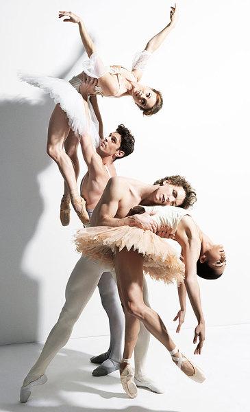 Австралийский балет