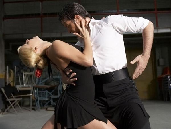 Танец-фантазия