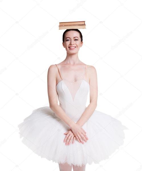 Осанка в балете