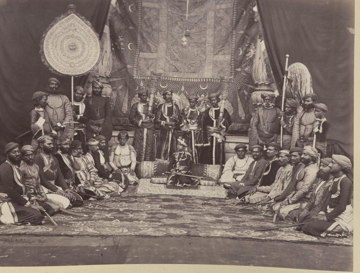 Albom fotografii indiiskoi arhitektury vzgliadov liudei 1