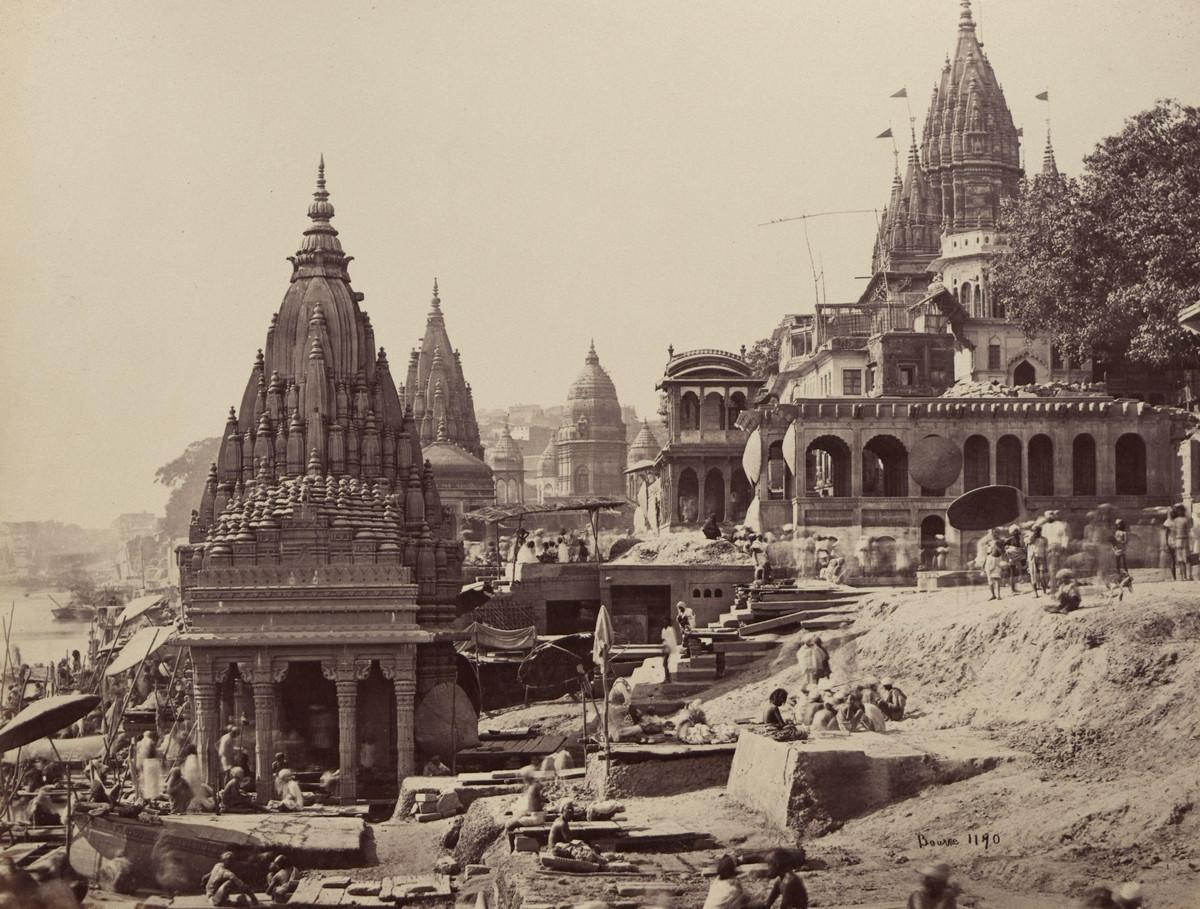 Albom fotografii indiiskoi arhitektury vzgliadov liudei 63