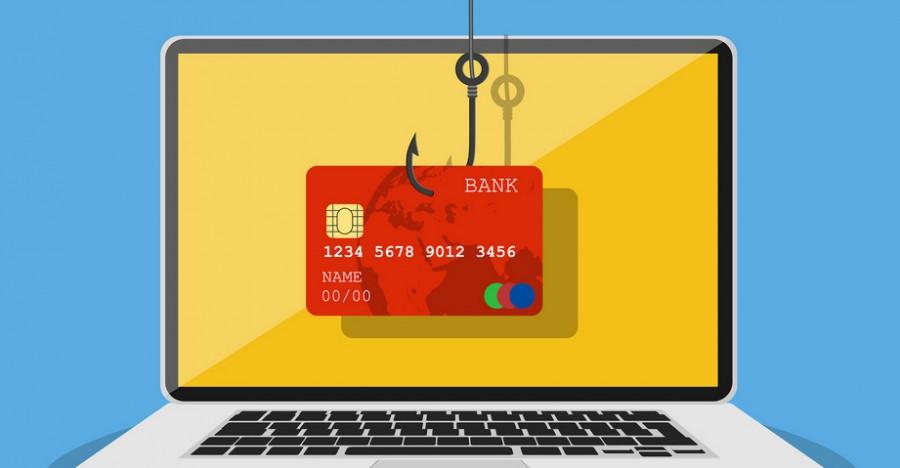 Стоп-фишинг: как уберечься от интернет-мошенников?