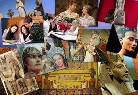 Русская матрица Пушкина - ответ древнеегипетскому сценарию