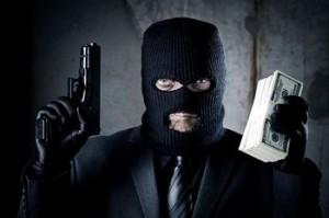 Эскалация криминализации (ЭК) рыночных отношений
