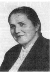Городилова Вера Владимировна, иммунолог