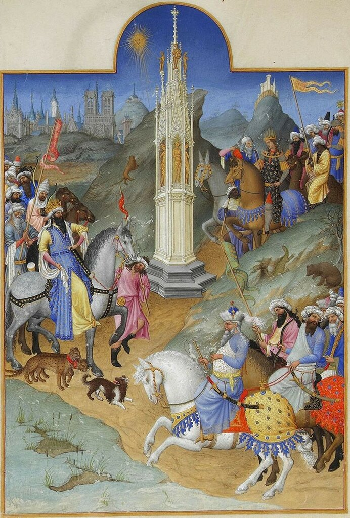 800px-Folio_51v_-_The_Meeting_of_the_Magi.jpg
