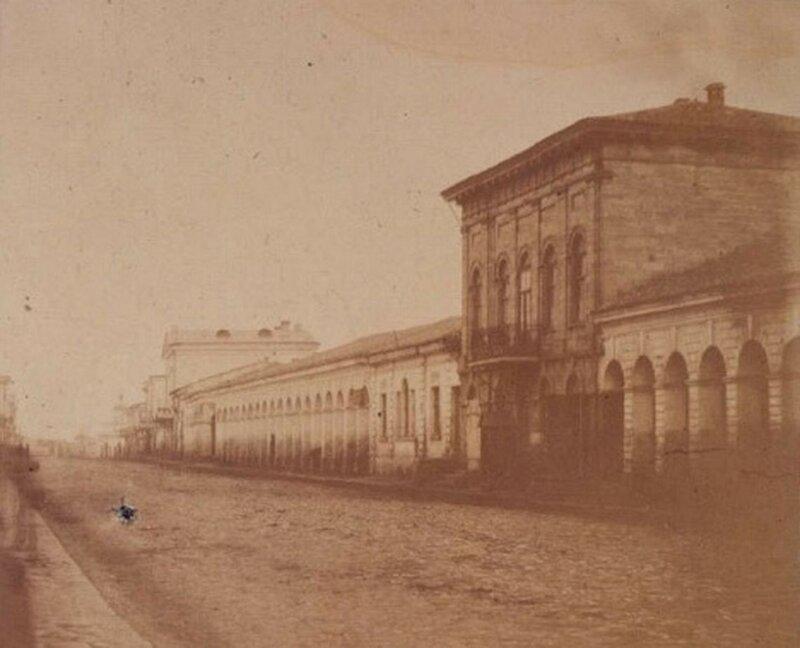 1855 Керч. Воронцовская улица - Woronzoff Street.jpg