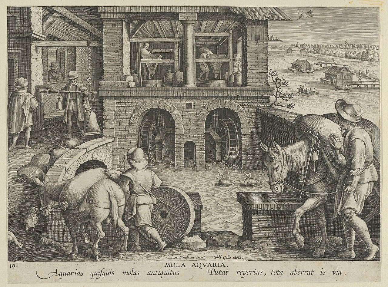 1280px-New_Inventions_of_Modern_Times_-Nova_Reperta-,_The_Invention_of_the_Watermill,_plate_10_MET_DP841116.jpg