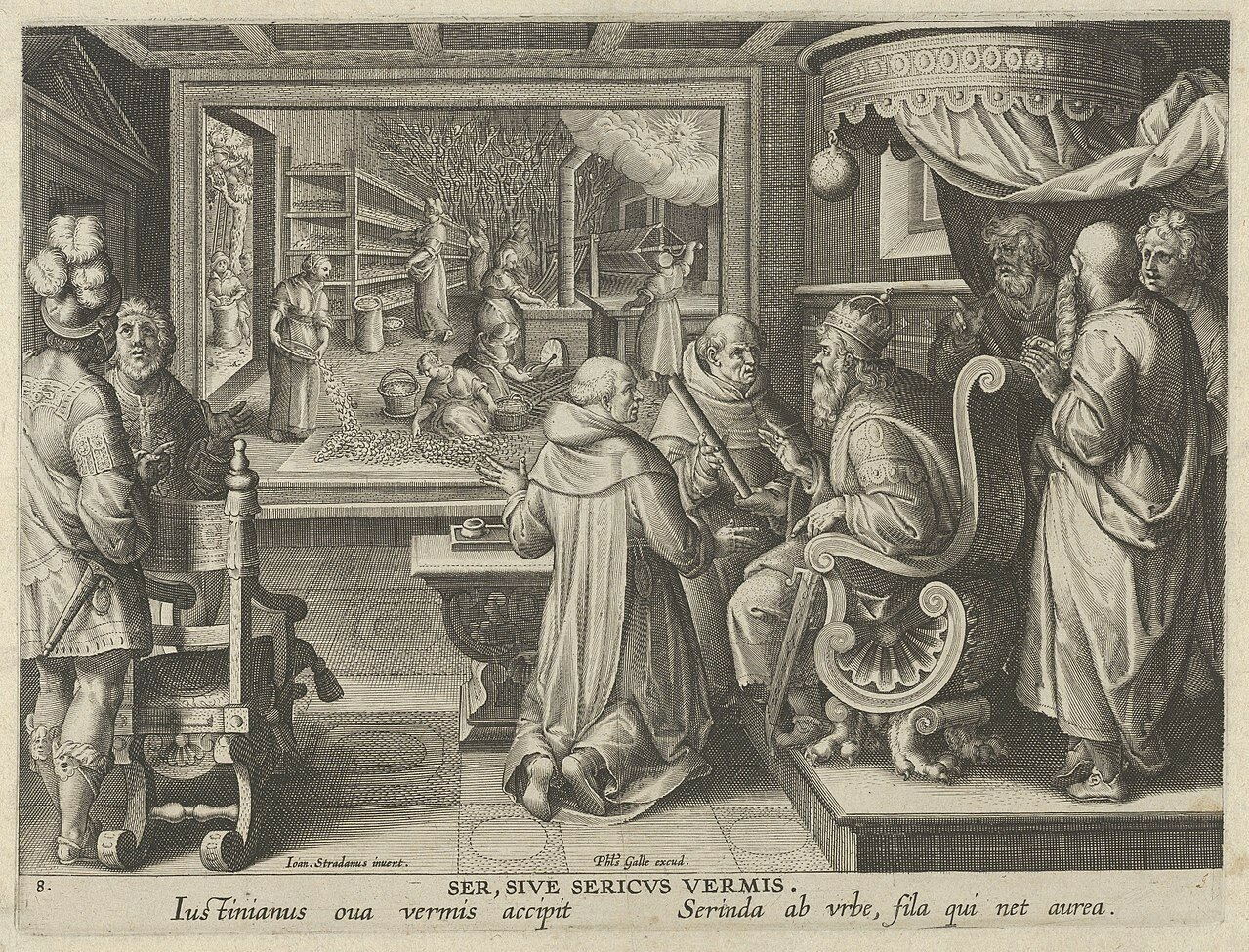 1280px-New_Inventions_of_Modern_Times_-Nova_Reperta-,_The_Production_of_Silk,_plate_8_MET_DP841127.jpg