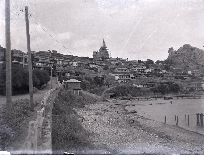 1897. Гурзуф