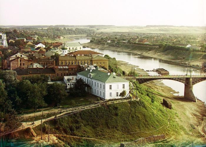 Цветная Российская Империя| Фото: Свойкировский.рф.