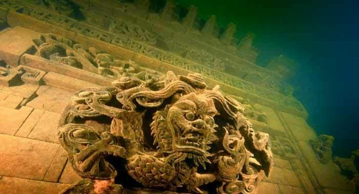 Сохранность древних артефактов поразительна. /Фото: topsweet.ru
