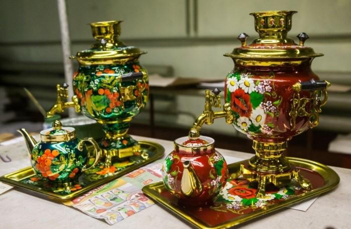 Первый тульский самовар создали в 1778 году и с тех пор изделия завоевали мировую популярность / Фото: culture.ru